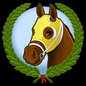 champion_symbol_scatter_horse