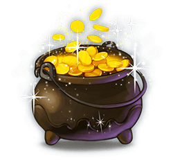 golden_shamrock_symbol_cauldron