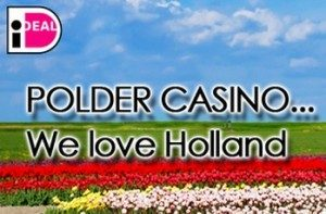 Polder Casino we love holland