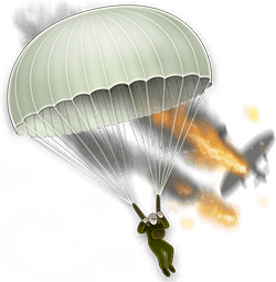 pacific_attack_symbol_parachute
