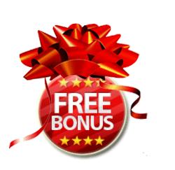 No deposit bonus free bonus