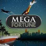 Mega Fortune jackpot van bijna 3 miljoen euro gewonnen