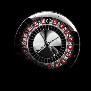 Tafelspellen roulette