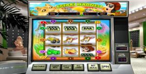 screenshot safari madness