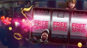 Free Spins Casino banner
