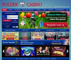 Nieuwe Microgaming slots met TV thema's bij Polder casino
