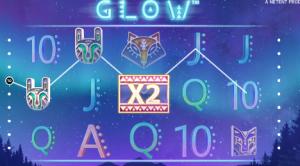 glow winlijn